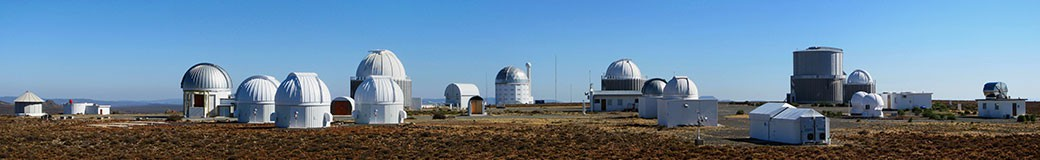 Sutherland Telescopes Users' Committee